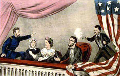 President Lincoln S Assassination Abraham Lincoln S