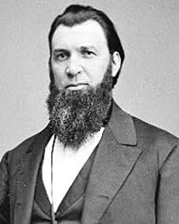 Abram Wakeman (1824-1889)