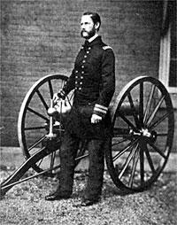 John Dahlgren (1809-1870)