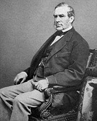 Edwin D. Morgan (1811-1883)