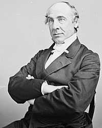 Henry W. Bellows (1814-1882)