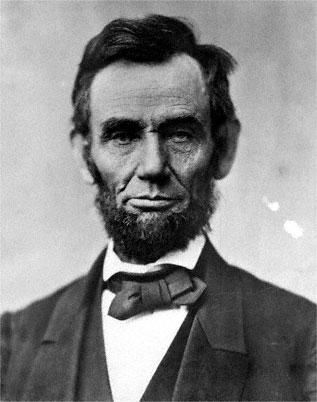 President Lincolns Moods