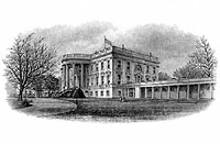 Abraham Lincoln's White House